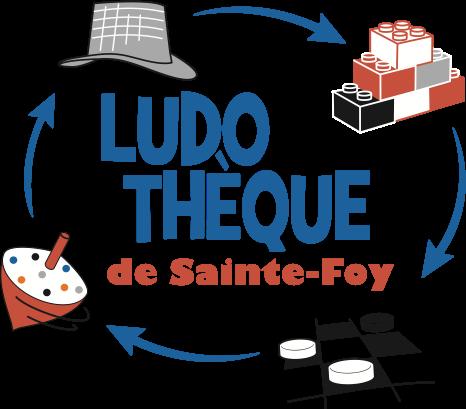 Ludothèque Sainte-Foy