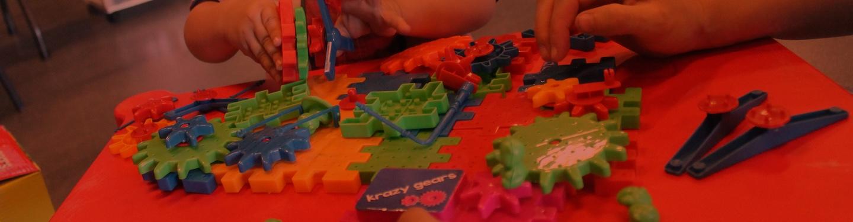 jouets et jeux enfants